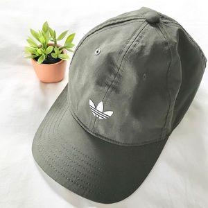 adidas Originals | Trefoil Performance Hat